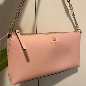 Brand New with Tags Pink Kate Spade purse